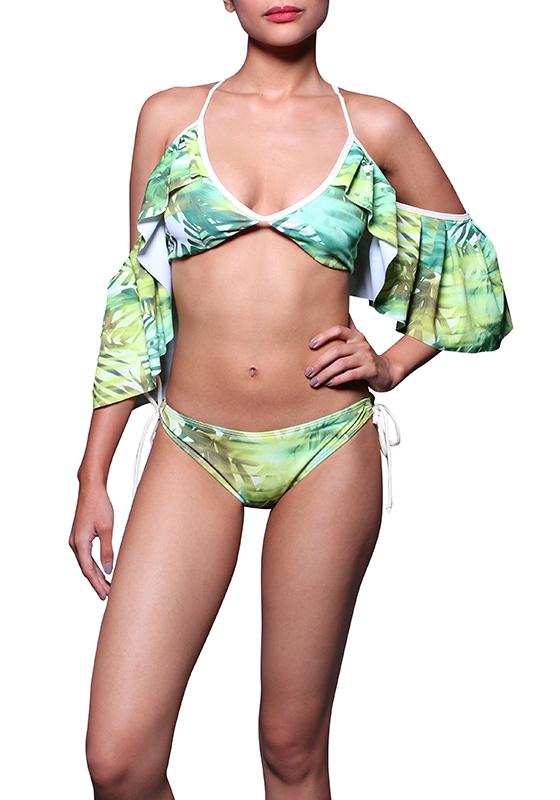 Wild On Two Piece Shop Mena Swimwear